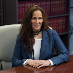 NJ Divorce Attorney