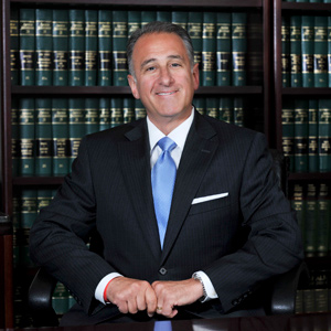 Commercial Real Estate Development Attorney David Zolotorofe