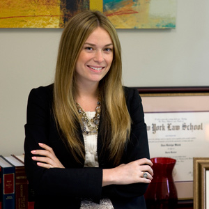 New Jersey Criminal Defense Lawyer Tara K. Walsh